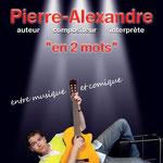 Pierre Alexandre Bosquet