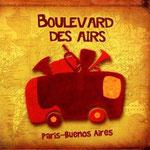 Boulevard Des Airs