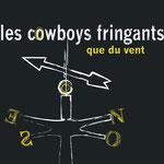Les Cowboys Fringant