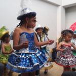 ..... und Tanz der Kinder