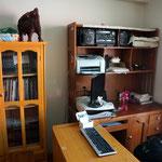 Neue Büroräume im Albergo