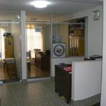 Büro vom FEDERH