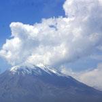 Misti, 5800 m.