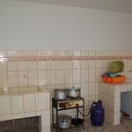 Küchenprovisorium