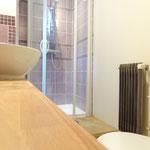 Salle de bain 1 + WC