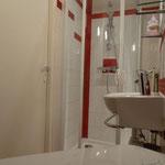 Salle de bain 2 + WC