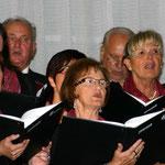 MGV Eferding und Kienzlchor Waizenkirchen vereint