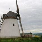 Windmühle bei Retz