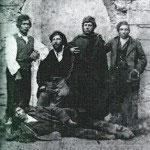 Briganti banda Schiavone