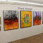 Floral Abstrakt