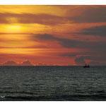 2016 - Départ pour la pêche - Ile d'Oléron