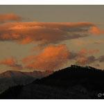 2011 - Ciel d'un soir - Alpes de Haute Provence