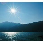 2008 - Lac du Bourget - Savoie
