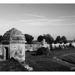 2013 - Courtine d'Hiers - Brouage - Charente Maritime
