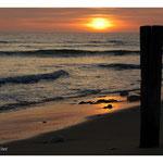 2013 - Coucher de soleil - Ile d'Oléron