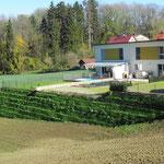 BV: Privathaus in Österreich © 2016 Koninklijke Ten Cate nv und/oder ihre Tochtergesellschaften