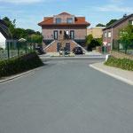 BV: Parkplatz Rekener Str. in Coesfeld, System Polyslope S
