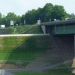 BV: A45 Hagen, Kranstellflächen, KBE Grün S
