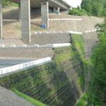 BV: A45 Hagen, Kranstellflächen