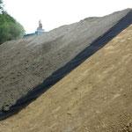 KBE Grün 45 Erosionsschutzmatte