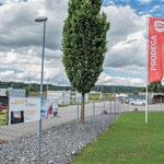 Elite Flights, Rundflugtag 50 Jahre Jubiläum Prodega Langenthal, Helikopterflug, Rundflug