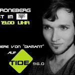 Radio Promo TIDE Hamburg | Photo © Marc Groneberg | #socialmedia #itsme #marcgroneberg #radioshow