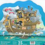 Arche Noah, Ravensburger Spieleverlag, 2013