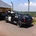 24h Classic 19.6.14 by www.kp-motorsport.de