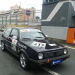 24h Classic 20.6.14 by www.kp-motorsport.de