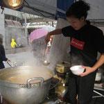 「なべ祭り」でしか味わえない限定の鍋を是非ご賞味下さい。