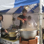 温かい「イベリコ豚コラーゲン鍋」をご用意して、皆様のご来場心よりお待ちしております。