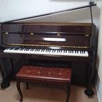 防音室B(2.4畳)アップライトピアノYAMAHA