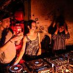 Odonien Köln feat. Neonlight, 09.2015