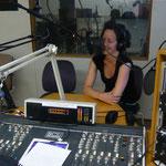 Radio X / Frankfurt / 05.2010