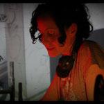 Basspolitur @ Koyote; Pic by Mick Nittel - dankeschön!!