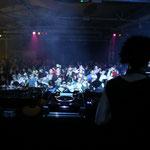 01.03. Pathfinder Carnival feat. Black Sun Empire, Spectrasoul & Panacea, Köln. Danke an Marius Kreuder für das Bild! (c) 2014 // http://fotografie.mk