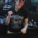 Breakzone feat. Misanthrop, Mefjus, Panacea u.a. in Köln, August 2012