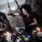 09.11.2013 - Basstrouble @ Rotunde / Danke an www.visualbeatz.de für das Bild!