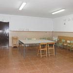 Sala del Grup de Mitjans