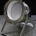 PAR 64 10mm LEDs Spot