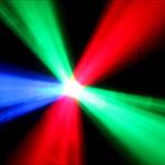 LED Scanner 25W