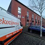 Kunststofkozijnen in Amsterdam van Jekozijnen