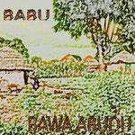 """Bawa Abudu """"Babu"""", Vö: 22.02.2010"""