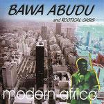 "Bawa Abudu ""Modern Africa"", Vö: 14.08.2007"
