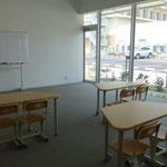 13 多目的ホール 学習やレクリエーションなど多岐に使用できる部屋