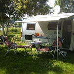 camping municipal portes baie somme
