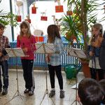 Flötenkinder