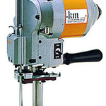 """KM"" Cloth cutting machine"