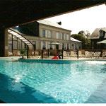 piscine camping baie de somme