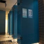 GSK-Glassysteme, Glassysteme, Glasanlagen, Glaskonstruktionen, Glas, WC - Trennwände, WC Kabinen, Duschen, Glasduschen, Scham – Trennwand, Urinal – Trennwand, Ganzglasanlagen, Umkleidekabinen, Umkleideschränke, Wertschließfächer, Glastüren, GSK Worm GmbH